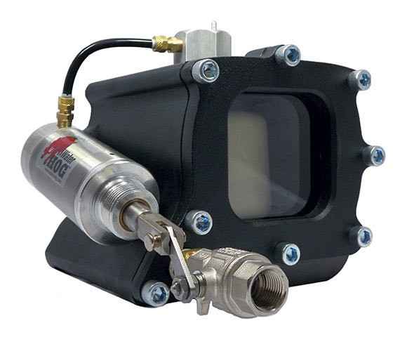 Waterhog Products Control Devices